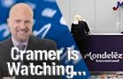 Jim Cramer Is Watching Mondelez Earnings on Wednesday