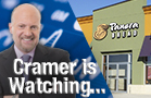 Jim Cramer Is Awaiting Panera Earnings Tomorrow