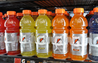 PepsiCo CFO: We Are 'Looking At' Possibly Releasing Organic Gatorade