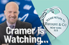 Jim Cramer: Does Tiffany's Management Have Any Credibility Left?